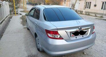 Honda Fit 1.3 л. 2004   159555 км