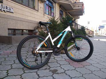 велосипеды для малышей в Кыргызстан: Велосипеды в хорошем состоянииПроизводство РоссияРама алюминиевый