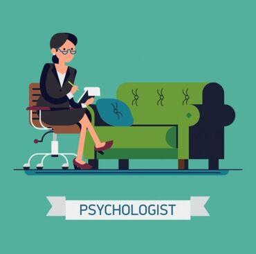 психолог бишкек in Кыргызстан | МЕДИЦИНСКИЕ УСЛУГИ: Услуги психолога-консультанта, онлайн консультация