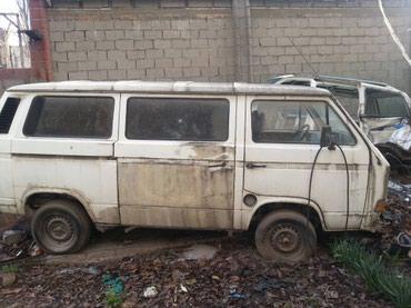 Volkswagen Transporter в Бишкек