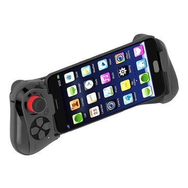 джойстики-геймпад в Кыргызстан: Геймпад Mocute-058 Данный джойстик универсален и подходит к смартфонам
