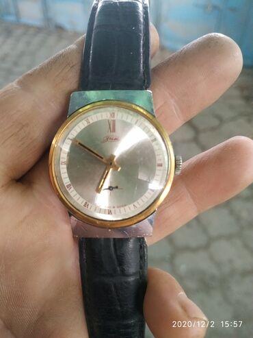 Продам часы зим в хорошем состоянии