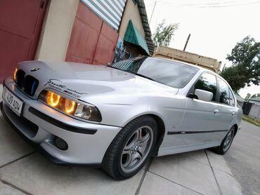 bmw kaplja в Кыргызстан: BMW 5 series 2.5 л. 2001