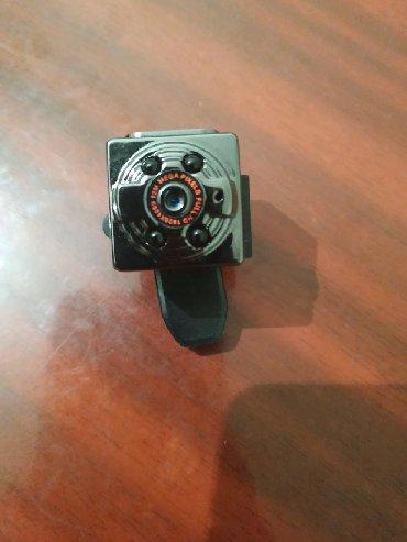 Видеокамеры в Кыргызстан: Новые неделю назад купил так и не вазползовался