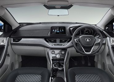 The all-new SUV car; Tata Nexon is offered at the best price in Nepal. in Kathmandu - photo 2