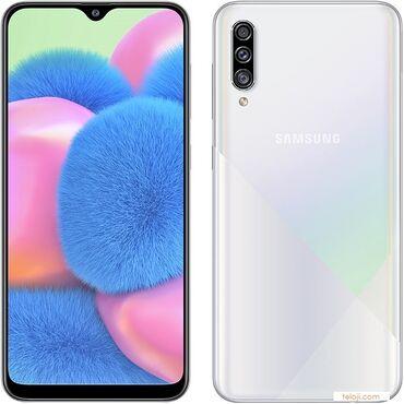 zapchasti na bm38 в Азербайджан: Новый Samsung A30s 64 ГБ Белый