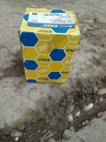 Внутренних гранаты Volkswagen в Джалал-Абад