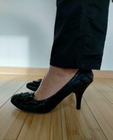 Cipele stikle visina - Srbija: NOVE KOZNE BATA Cipele (Svajcarska)NOVE KOZNE BATA Cipele