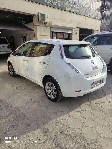 Nissan Leaf 2013 | 75000 км