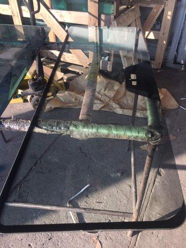 Лобовое стекло на G-63  в Бишкек