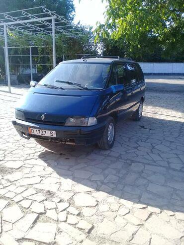 Renault - Кыргызстан: Renault Espace 2 л. 1993