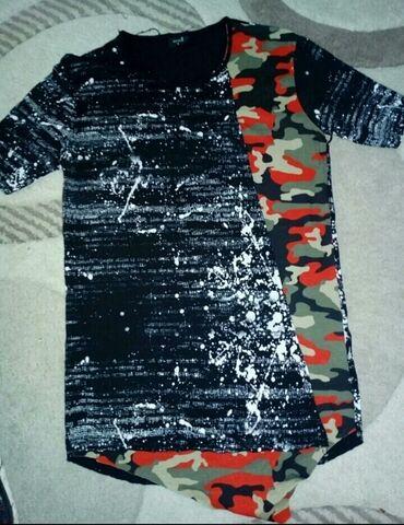 Avo krzno obim - Srbija: Majica ob.grudi 100cm