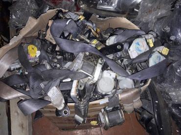 Ремни безопасности на Honda. Subaru.toyota в Бишкек