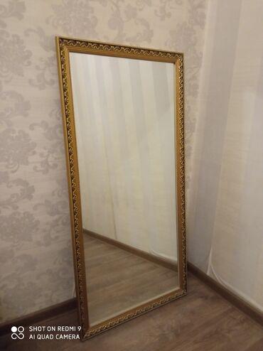 Продаю настенное зеркало 1,2м*0,6 м в классической раме, есть