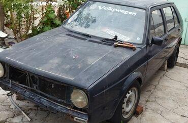 квартира берилет кант in Кыргызстан | БАТИРЛЕРДИ УЗАК МӨӨНӨТКӨ ИЖАРАГА БЕРҮҮ: Volkswagen Golf GTI 1.6 л. 1986 | 100000 км