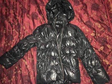 Продаю куртку на девочку 8-9 лет. Dolce&Gabbana.  в Бишкек