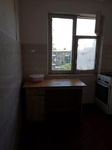 Недвижимость - Баткен: 3 комнаты, 75 кв. м Без мебели