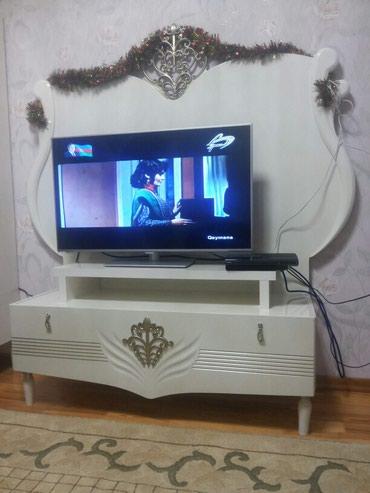 Bakı şəhərində Türkiyə mebeli Tv stend