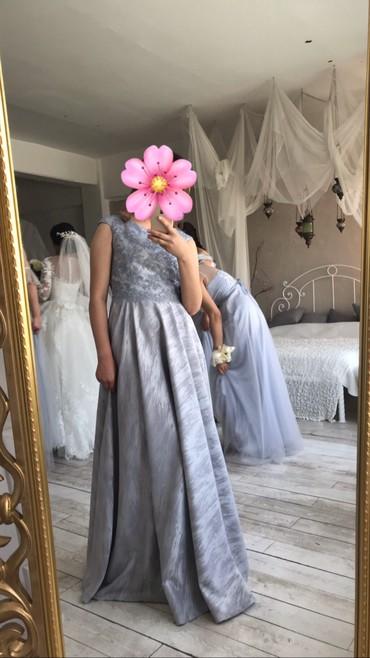 Платья в Кыргызстан: Красивое платье,сшили на заказ ! Ткань дорогаяцена окончательная!