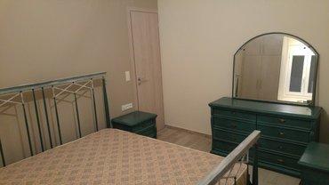 Κρεβατοκαμαρα σιδερενια μασιφ αριστη κατασταση,υπερδιπλο κρεβατι 210x1 σε Πειραιάς