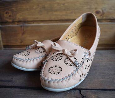 Детские мокасины производство Турцияортопедическая обувь, подошва Real