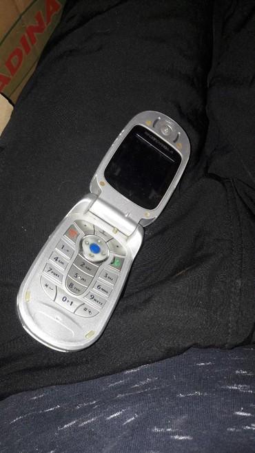 Motorola в Кыргызстан: Раритет на запчасти нет батареи!
