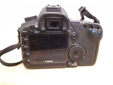 canon eos 5d mark ii в Азербайджан: Canon eos 5D mark II ucun Gripp