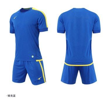 Мужская футбольная одежда на заказ в Бишкек