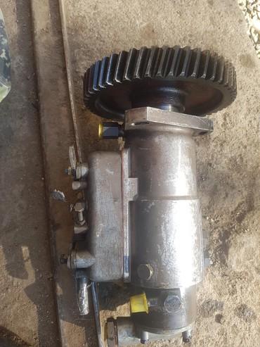 Bosh - Srbija: Rotaciona bosh pumpa za traktor 539 as zupcanikom. pumpa je