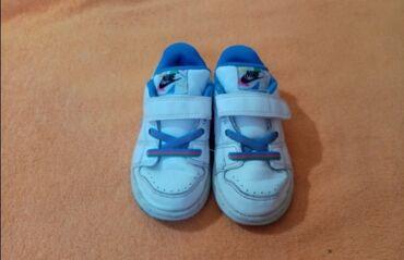 Dečije Cipele i Čizme - Sremska Kamenica: Nike 25 broj