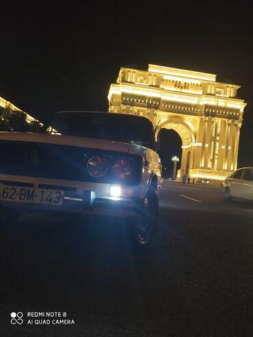 Nəqliyyat - Ağdaş: VAZ (LADA) 2106 1.6 l. 1986 | 56998 km