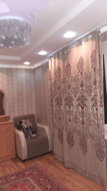 курсы 1 с бухгалтерия в Кыргызстан: Сдаю 1 комнату с подселением квартира 2х комнатная с ремонтом со всеми