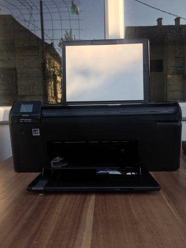 Skeneri | Srbija: Hp štampač i skener, ispravan, odlično stanje