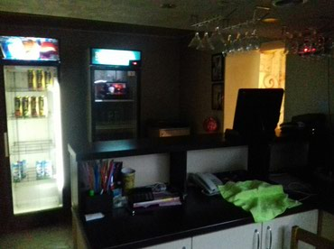 Продаю барную стойку. В комплект в Бишкек