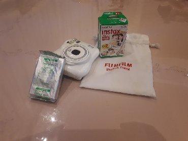 фотоаппарат моментальной печати fujifilm instax mini в Азербайджан: Instax mini 25