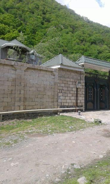 Qax rayonunda kiraye villa в Qax