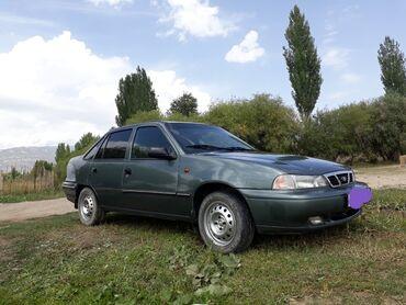 juki швейная машина цена в Кыргызстан: Daewoo Nexia 1.5 л. 2006 | 190000 км