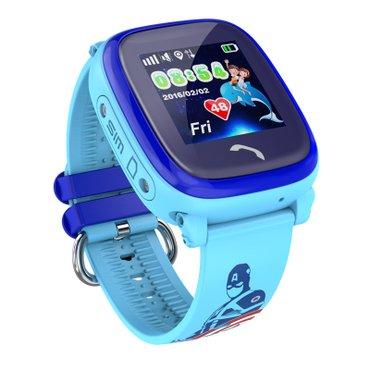 Bakı şəhərində Q100 smart uşaq saatı. Uşaqlarınızı mobil telefondan istədiyiniz