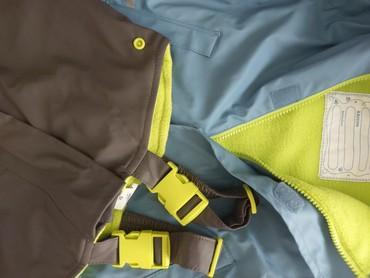 Jakna I pantalone,postavljeno,gumirano. - Beograd - slika 2