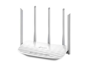 tp link oborudovanie в Кыргызстан: Продаю wi-fi роутер,так же привозим под закзаз. Доставка в течений 5