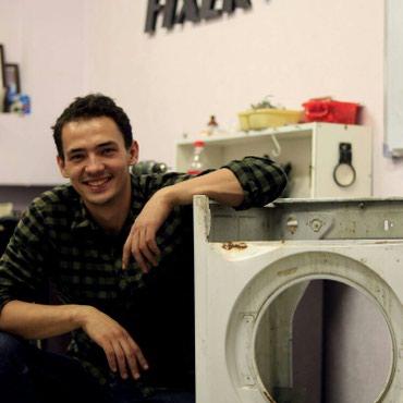 Ремонт стиральных машин Бишкек в Бишкек