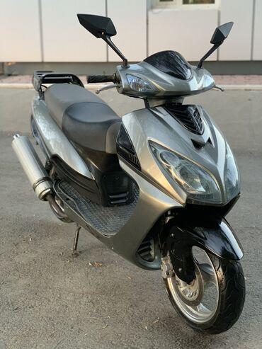 кто продает авто в рассрочку бишкек в Кыргызстан: Продаю скутер Принц!Продаю скутер в отличном состоянии!- 150 кубов-