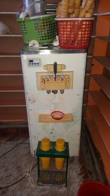 Другая бытовая техника в Кара-Суу: Фрейзир мороженое апарат