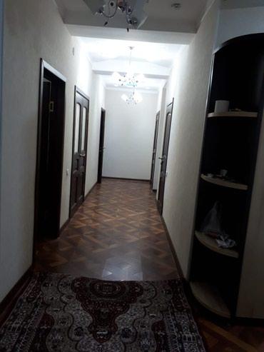 Сдаю 3-х комнатную квартиру новый дом Турусбекова-Жибек Жолу в Бишкек