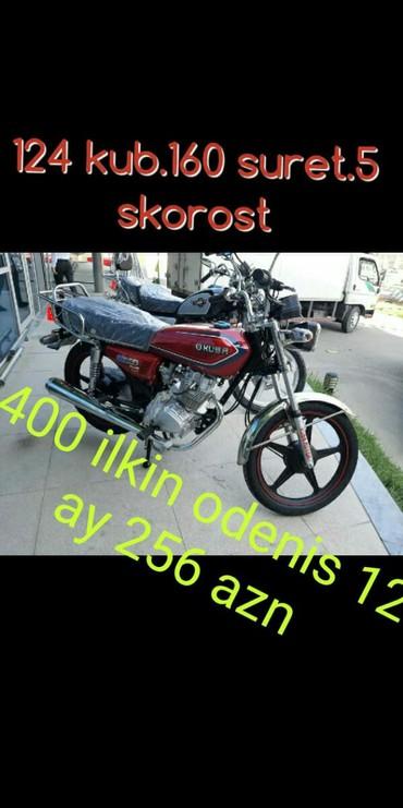 motoskilet - Azərbaycan: Motoskiletler