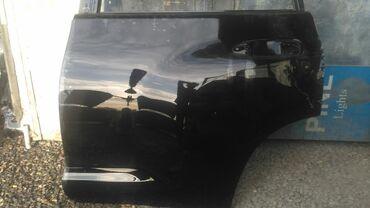 lexus 150 в Кыргызстан: Тойота Прадо 150 кузов Лексус GX 460 задняя левая дверь требует