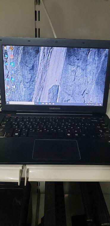 Samsung 6 - Кыргызстан: Мощный 4 ядерный ноутбук. Intel core i5