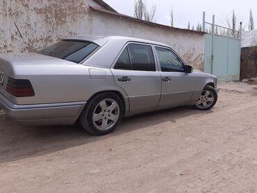 Транспорт - Ала-Бука: Mercedes-Benz E 320 3.2 л. 1992