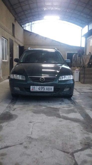 Mazda 626 2001 в Сокулук