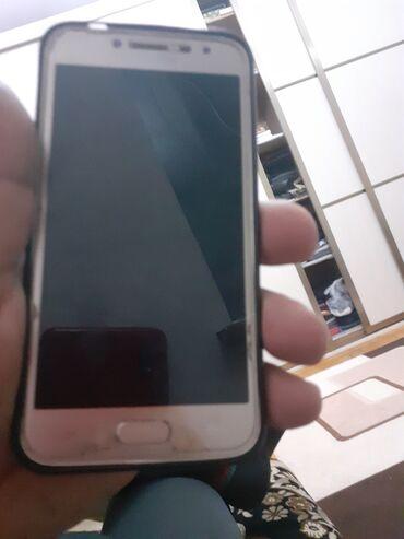 Samsung galaxy б у - Азербайджан: Б/у Samsung Galaxy J2 Core Золотой